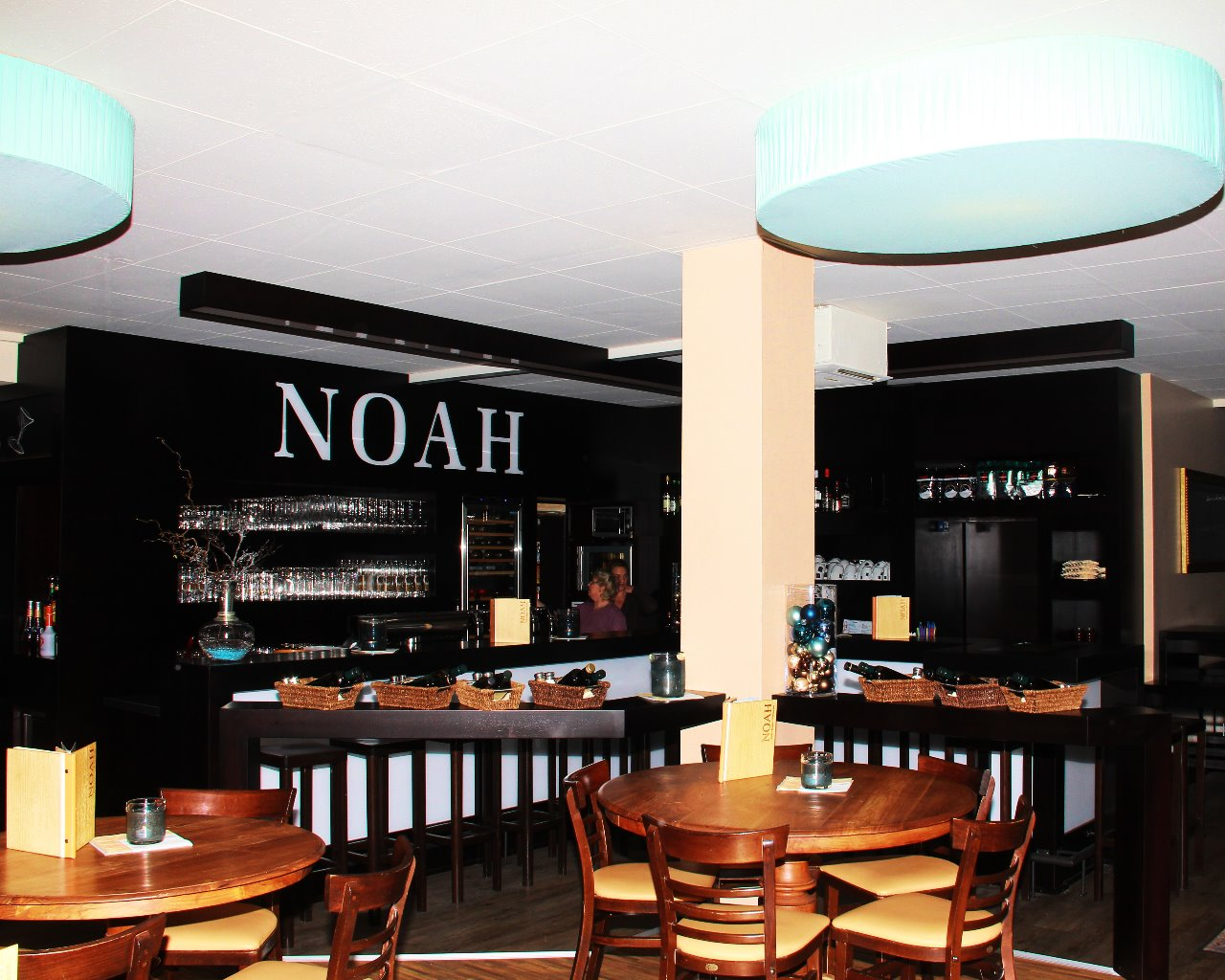 Cafe Noah cafe bistro noah
